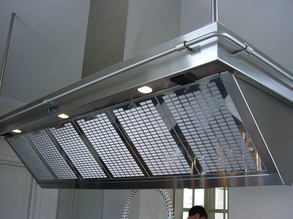 Afzuigkap Op Maat : Afzuigkap rvs metaalfabriek vanko bv haarlem